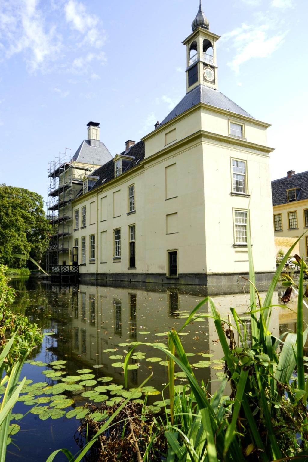 landgoed Huys te Warmont, erfgoed, kasteel, landgoed, zuid-holland