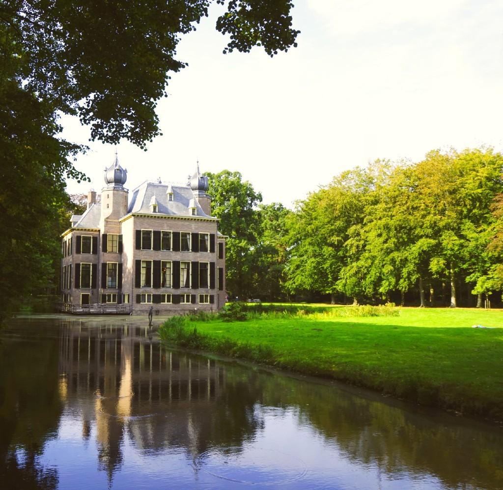 landgoed kasteel Oud Poelgeest, landgoed, kasteel, erfgoed