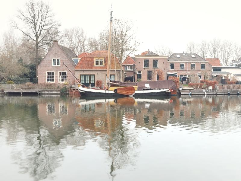 40plusvriendinnen, missie, weesp, straat, reflectie, erfgoed, noord-holland
